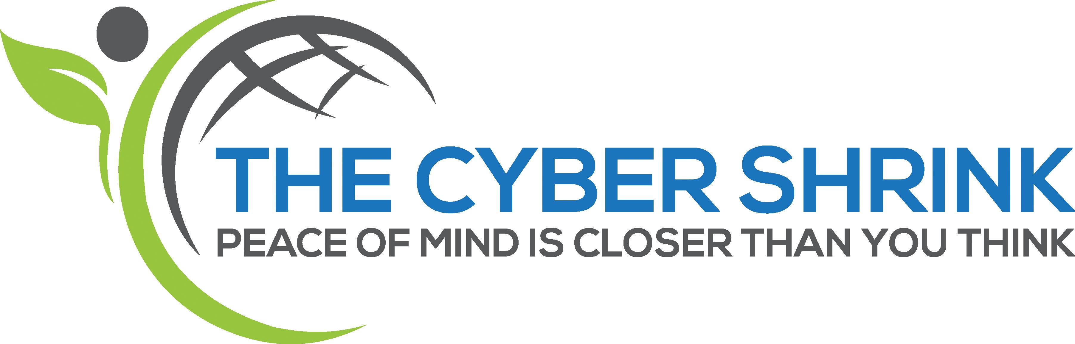 Cyber Shrink Logo