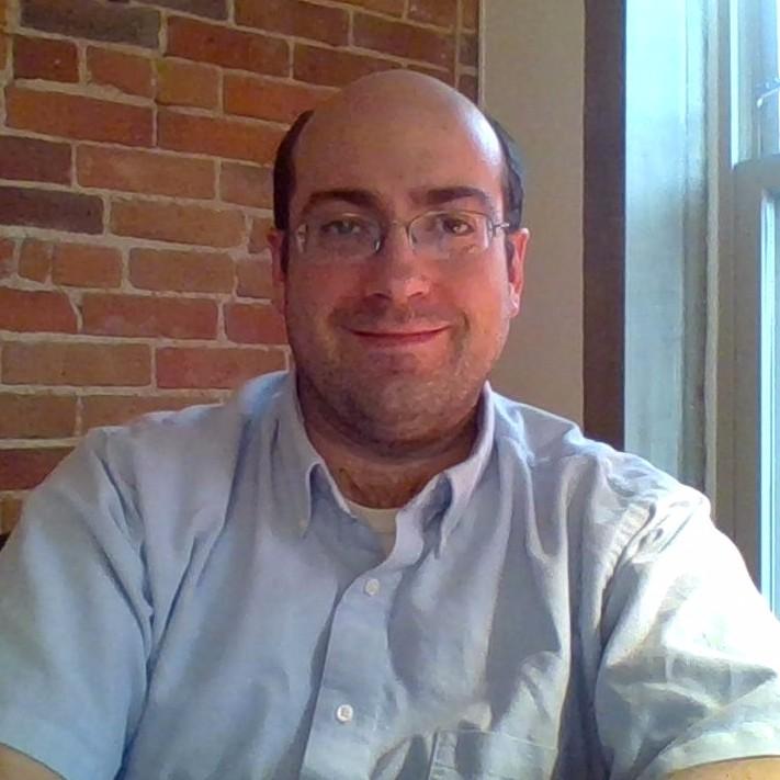 David Aronson LCSW